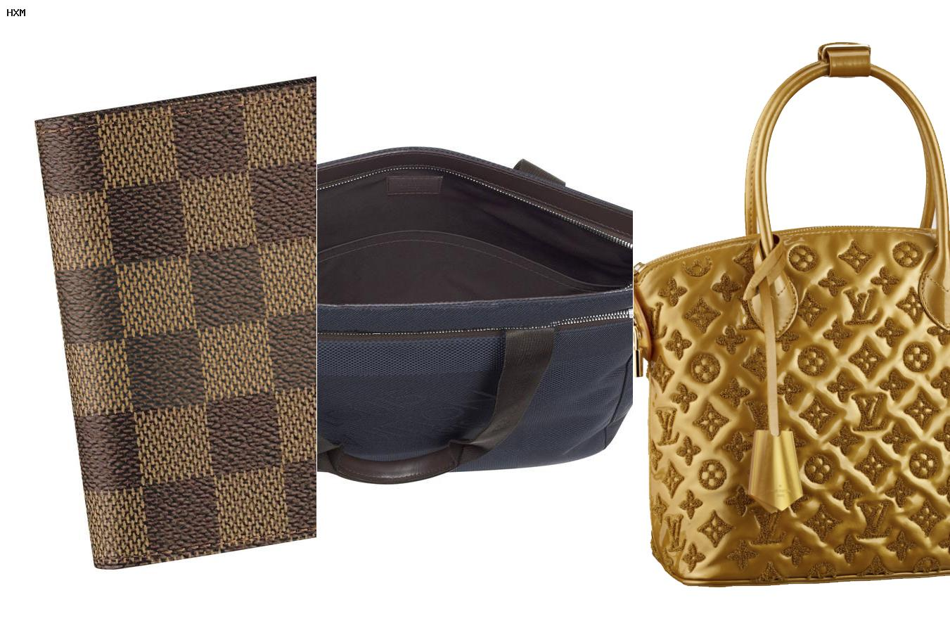 accessori borse louis vuitton