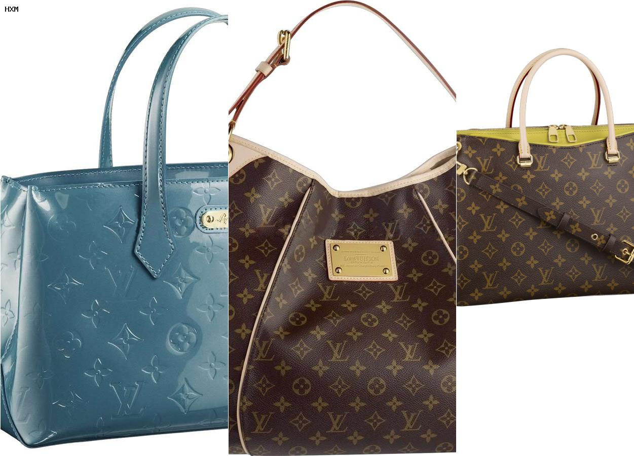 borse monogram louis vuitton