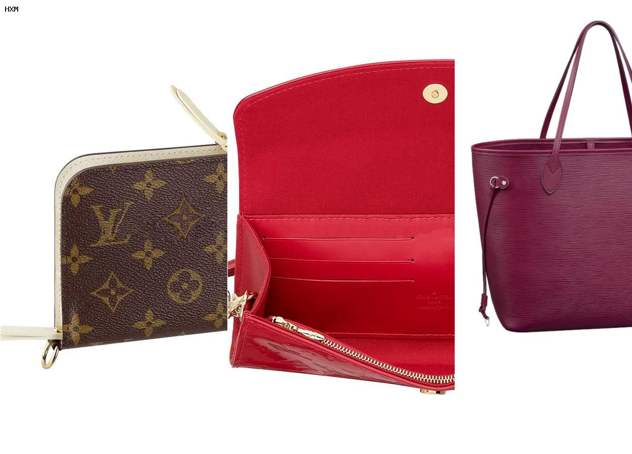 louis vuitton borse monogram