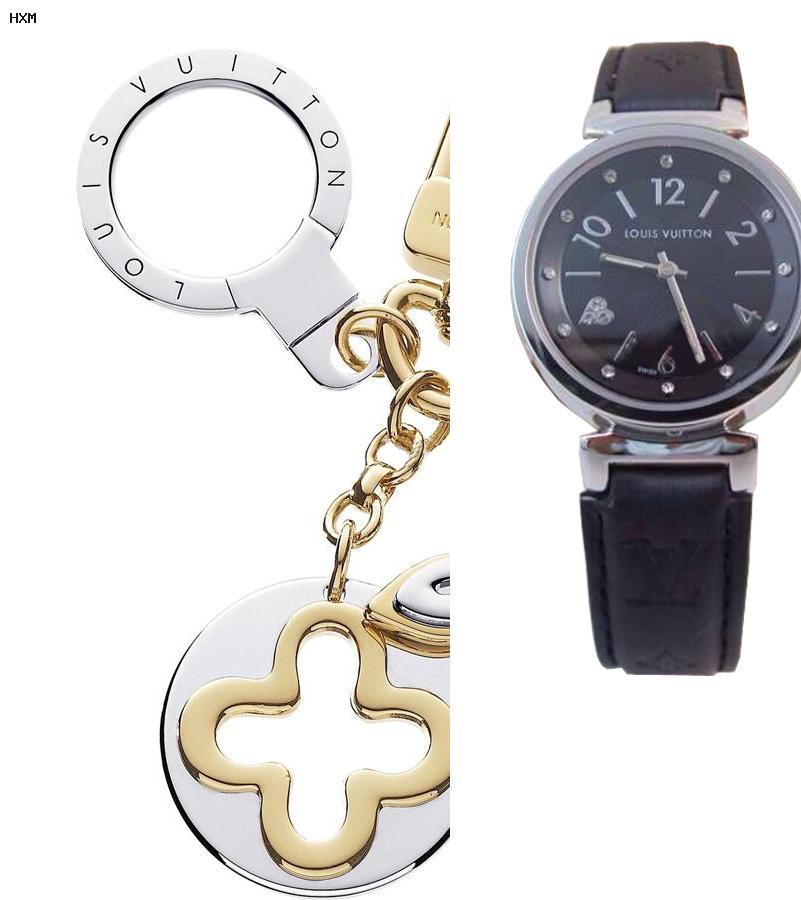 louis vuitton orologi uomo