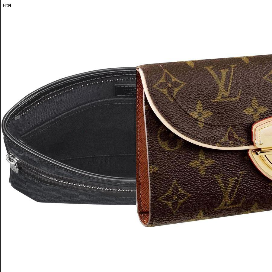 monogram louis vuitton wallet